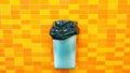 Title: Trash bin