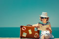 Travel and adventure concept Royalty Free Stock Photo