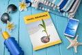 Travel Insurance Brochure Vacation