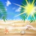 Travel And Summer Holidays.