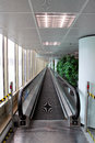Travelator Stock Photos