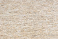 Travertine natural stone wall texture and background Royalty Free Stock Photo