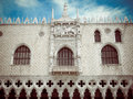 Treasures of Venice Royalty Free Stock Photo