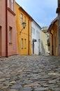 Trebic. Jewish Town Trebic - UNESCO World Heritage.