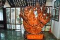 Tree Root Sculpt Art