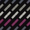 Trendy seamless pattern designs. Vector geometric background. Patchwork texture. Weaving. Mosaic texture.