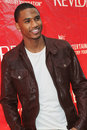 Trey Songz Royalty-vrije Stock Foto