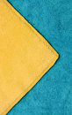 Triangle microfiber background geometric of cloth Royalty Free Stock Image