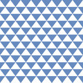 Triangle seamless texture