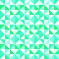 stock image of  Triangulated seamless pattern. Vector triangular abstract background. modern geometrical backdrop with triangles. Bright colors. T