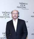 Tribeca film festival Stockbild