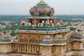 Trichy in Tamil Nadu, India Royalty Free Stock Photo
