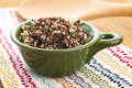 Tricolor quinoa grain Royalty Free Stock Photo