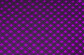 Tricot background emo style, with rhombuses Royalty Free Stock Images