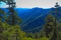 Trinity Alps Royalty Free Stock Photo