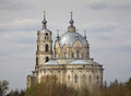 Trinity cathedral in gus zhelezny ryazan oblast russia Royalty Free Stock Image