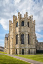 Trinity Chapel exterior at Canterbury cathedral Royalty Free Stock Photo