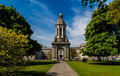 Trinity College Cublin