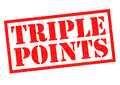 TRIPLE POINTS