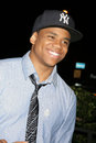 Tristan wilds at the los angeles premiere of kanye west s film debut runaway harmony gold west hollywood ca Royalty Free Stock Photo