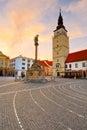 Trnava, Slovakia.