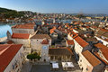 Trogir Royalty Free Stock Images