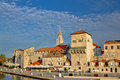 Trogir Ancient Stone Architect...