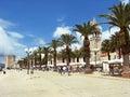 Trogir, Croatia Royalty Free Stock Photo