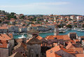 Trogir,Croatia Royalty Free Stock Images