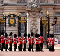 Trooping The Colour 2017 London England