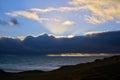 Tropical beach la pared near costa calma at fuerteventura canary island spain beautiful on paradise Stock Photo