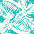 Tropical camouflage pattern jungle tree leaves Royalty Free Stock Photo