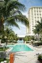 Tropical Getaway Royalty Free Stock Photo