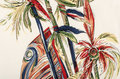 Tropical Palm Leaves Pattern O...