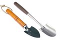 Trowel Royalty Free Stock Photo