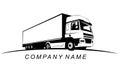 Truck Company Name