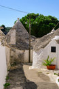 Trulli Stock Photos
