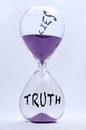 Truth, lies, rumours, stories and deceits