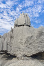 Tsingy de Bemaraha Royalty Free Stock Photography