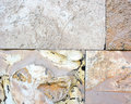 Tsini marble wall patern Royalty Free Stock Photos