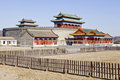 Tuan Cheng Fortress Royalty Free Stock Images