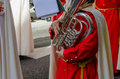 Tuba Royalty Free Stock Photo