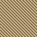 Tube Pattern_Beige Royalty Free Stock Photo