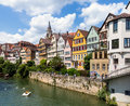 Tubingen Royalty Free Stock Photo