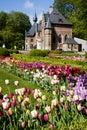 Château de Grand-Bigard Royalty Free Stock Photo