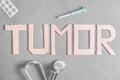 Tumor Royalty Free Stock Photo