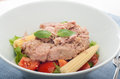 Tuna Salad Royalty Free Stock Photo