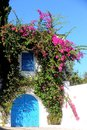 Tunisia. Sidi Bou Said Stock Images