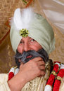 Turban Royalty Free Stock Photos