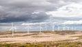Turbines Royalty Free Stock Photo